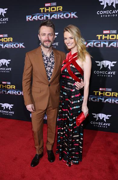 "Camel Colored「The World Premiere Of Marvel Studios' ""Thor: Ragnarok""」:写真・画像(11)[壁紙.com]"