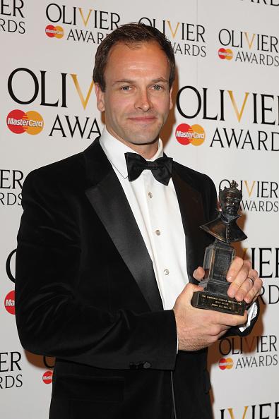 Covent Garden「Olivier Awards 2012 - Press Room」:写真・画像(7)[壁紙.com]