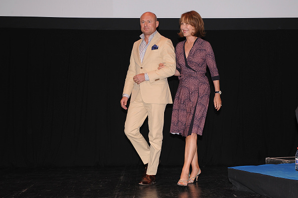 Angouleme「8th Angouleme French-Speaking Film Festival : Closing Ceremony」:写真・画像(1)[壁紙.com]