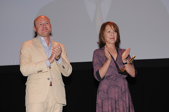Angouleme「8th Angouleme French-Speaking Film Festival : Closing Ceremony」:写真・画像(0)[壁紙.com]