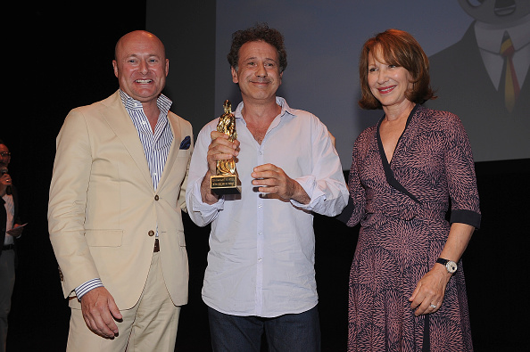 Angouleme「8th Angouleme French-Speaking Film Festival : Closing Ceremony」:写真・画像(5)[壁紙.com]