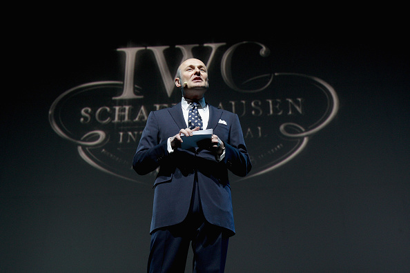 Francois Durand「The Crossing - Gala Event Hosted by IWC Schaffhausen」:写真・画像(17)[壁紙.com]
