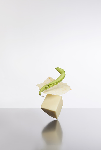 Celery「Food composition, Italian cuisine, levitation」:スマホ壁紙(7)