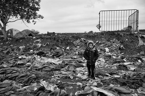 Tom Stoddart Archive「Refugees In Serbia」:写真・画像(6)[壁紙.com]