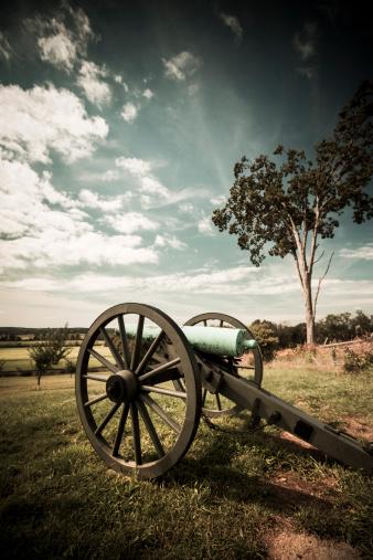 Pennsylvania「Gettysburg battlefield」:スマホ壁紙(11)