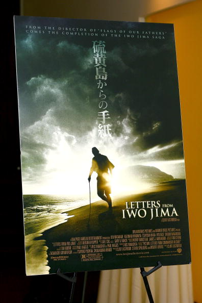 Columbus Circle「Warners Bros. Presents Screening Of Letters From Iwo Jima」:写真・画像(8)[壁紙.com]