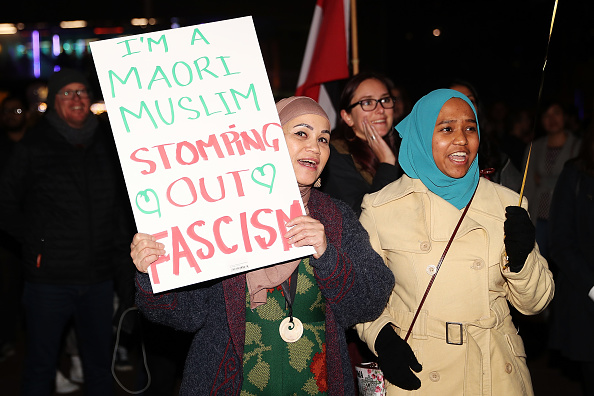Prejudice「Anti-Racism Activists Rally Against Lauren Southern And Stefan Molyneux Event」:写真・画像(14)[壁紙.com]