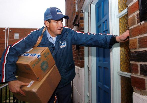 Package「Busiest Day for U.S. Postal Service 」:写真・画像(4)[壁紙.com]