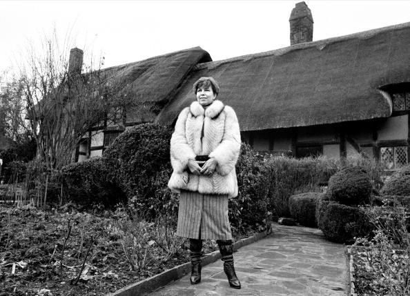 Tom Stoddart Archive「Raisa In Stratford」:写真・画像(6)[壁紙.com]