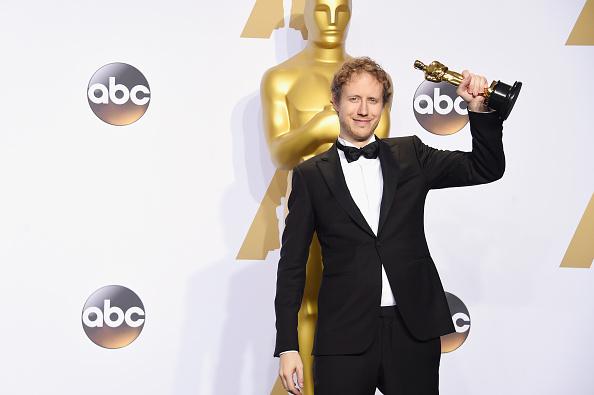 アカデミー賞「88th Annual Academy Awards - Press Room」:写真・画像(18)[壁紙.com]