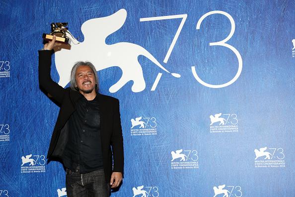 Venice International Film Festival「Award Winners Photocall - 73rd Venice Film Festival」:写真・画像(18)[壁紙.com]