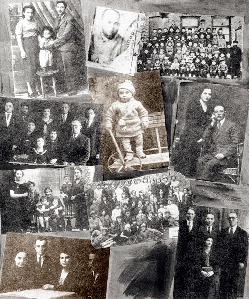 大量殺人「Jedwabne Massacre」:写真・画像(15)[壁紙.com]