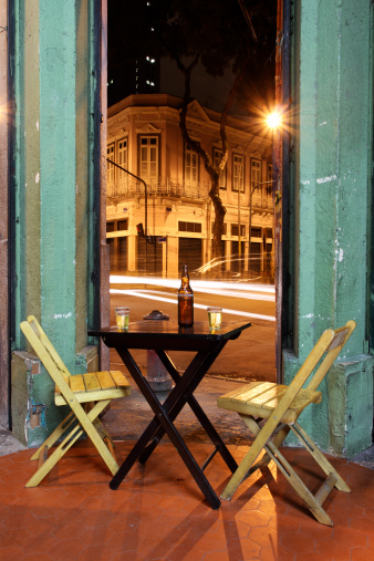 Corner「Old bar in Lapa district」:スマホ壁紙(0)