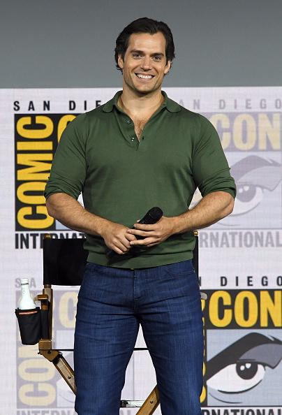 "Comic con「2019 Comic-Con International - ""The Witcher"": A Netflix Original Series Panel」:写真・画像(13)[壁紙.com]"