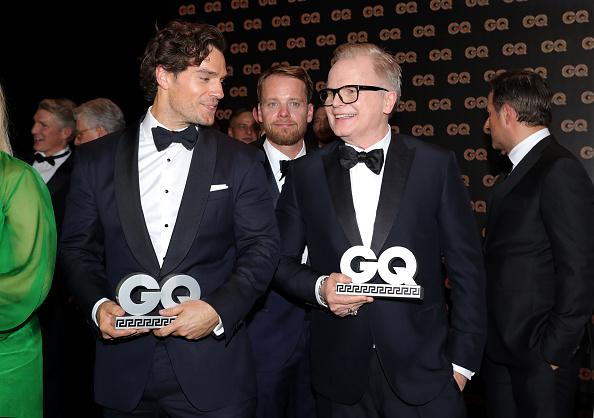 ベルリン・コーミッシェ・オーパー「Show - GQ Men Of The Year Award 2018」:写真・画像(18)[壁紙.com]