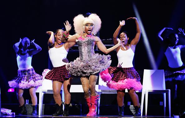 MGM Grand Garden Arena「iHeartRadio Music Festival - Day 2 - Show」:写真・画像(18)[壁紙.com]