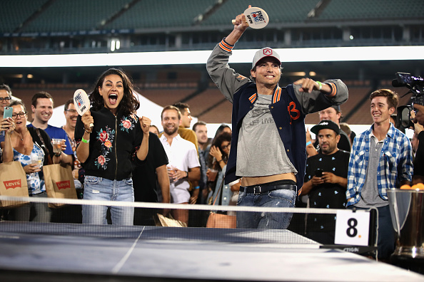 Christopher Polk「Clayton Kershaw's 6th Annual Ping Pong 4 Purpose」:写真・画像(8)[壁紙.com]
