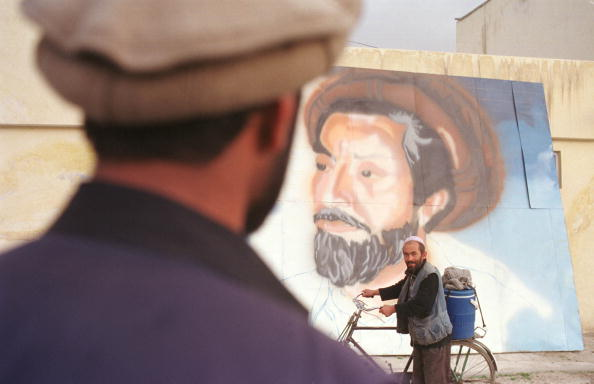 Kabul「Ahmad Shah Massoud」:写真・画像(12)[壁紙.com]