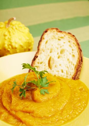Toasted Food「Pumpkin Mousse」:スマホ壁紙(10)