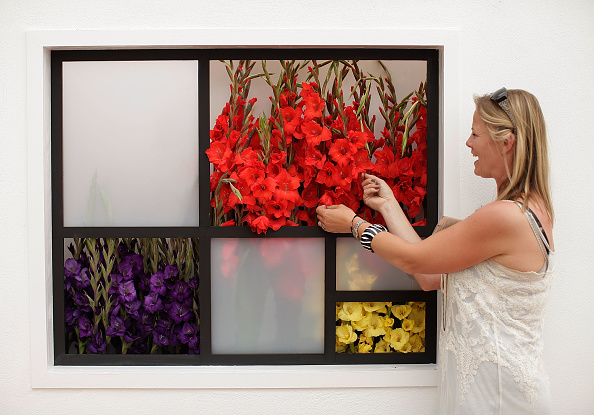Idyllic「The Annual Hampton Court Flower Show Is In Full Bloom」:写真・画像(17)[壁紙.com]