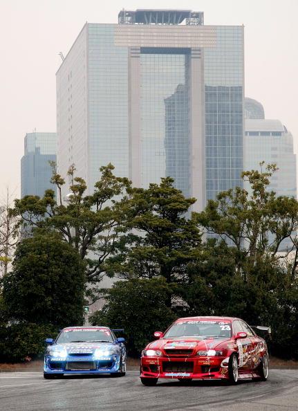 Tokyo Auto Salon「The 26th Tokyo Auto Salon」:写真・画像(13)[壁紙.com]