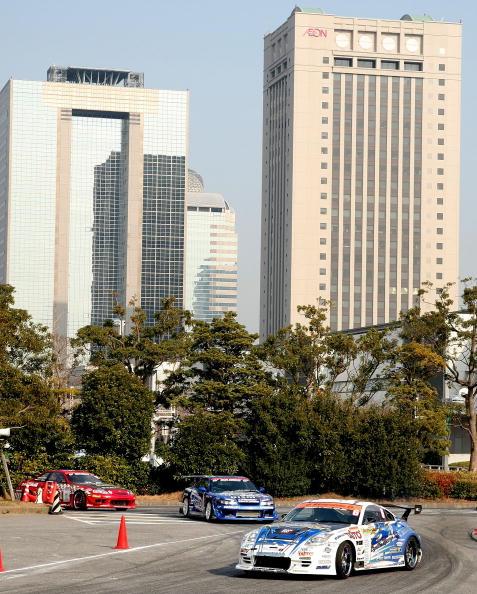Tokyo Auto Salon「The 26th Tokyo Auto Salon」:写真・画像(15)[壁紙.com]