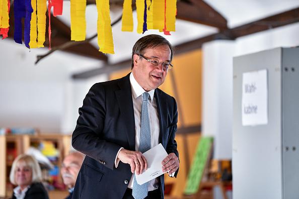 North Rhine Westphalia「North Rhine-Westphalia Holds State Elections」:写真・画像(12)[壁紙.com]