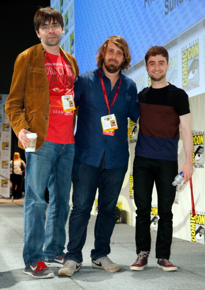 """San Diego Convention Center「RADiUS Presents """"HORNS"""" And """"EVERLY"""" At Comic-Con 2014」:写真・画像(16)[壁紙.com]"""