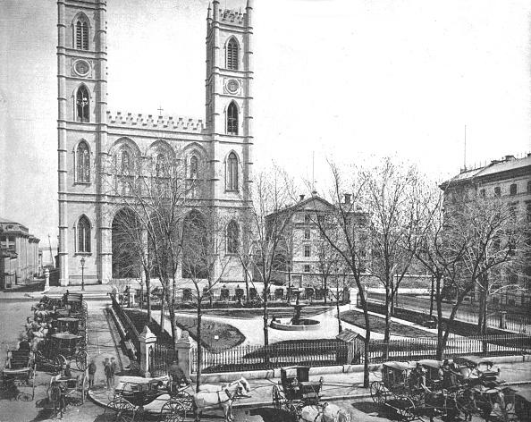 1900-1909「Place Darmes」:写真・画像(5)[壁紙.com]