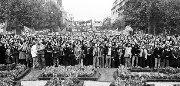 Man Made「May Day Rally」:写真・画像(2)[壁紙.com]