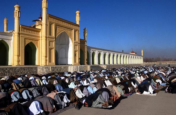 Kabul「Muslims Celebrate Eid al-Fitr In Afghanistan」:写真・画像(15)[壁紙.com]