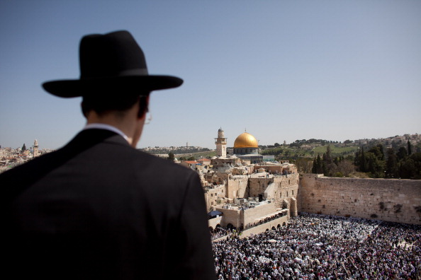 Spirituality「Jewish Israelis Celebrate Festival of Passover」:写真・画像(17)[壁紙.com]