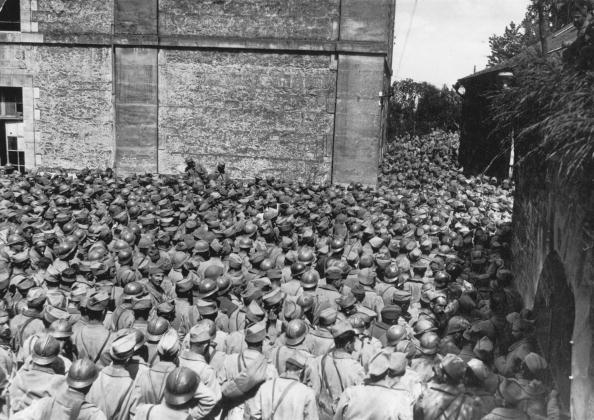 Abundance「French POWs」:写真・画像(10)[壁紙.com]