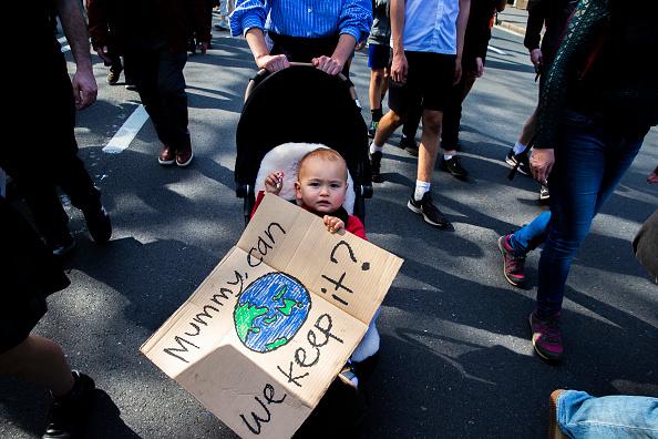 Climate「Australians Gather As Part Of Global Climate Strike」:写真・画像(6)[壁紙.com]
