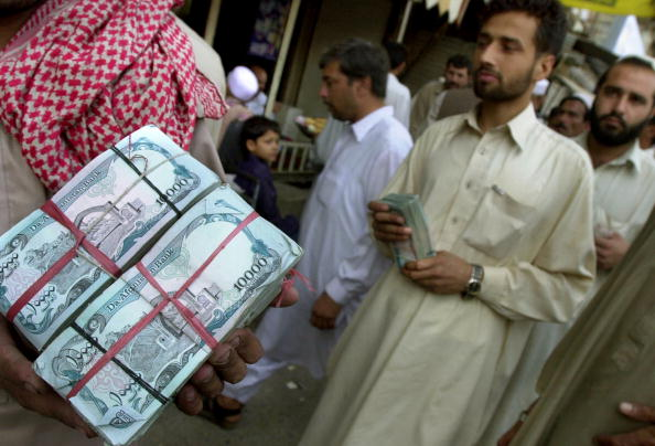 Pakistan「Tensions Rise in Pakistan After U.S. Air Strikes」:写真・画像(14)[壁紙.com]