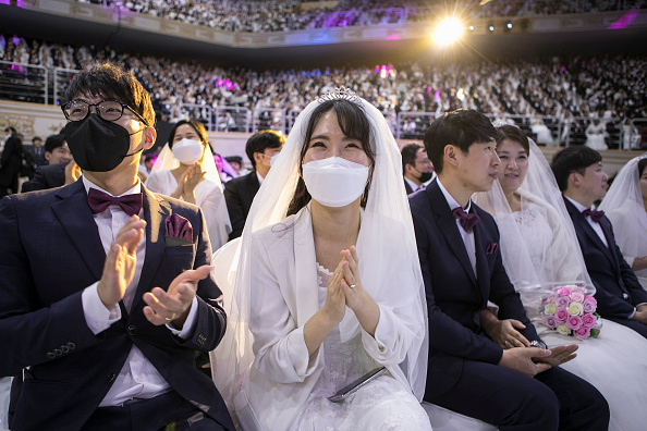 South Korea「Concern In South Korea As The Wuhan Coronavirus Spreads」:写真・画像(14)[壁紙.com]