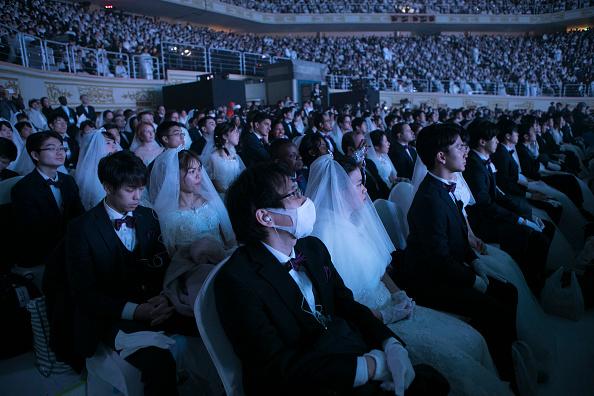South Korea「Concern In South Korea As The Wuhan Coronavirus Spreads」:写真・画像(8)[壁紙.com]