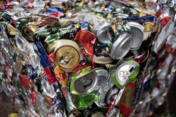 Recycling「Energy Consumption and Recycling In Europe」:写真・画像(2)[壁紙.com]