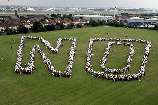 Archbishop Of Canterbury Backs Heathrow Protest Carnival:ニュース(壁紙.com)