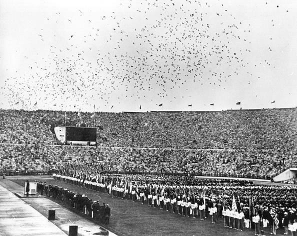 Stadium「Carrier Pigeons」:写真・画像(18)[壁紙.com]