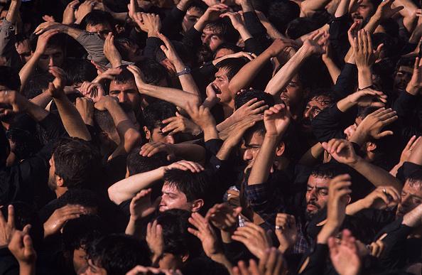 Editorial「Mourning Khomeini」:写真・画像(12)[壁紙.com]