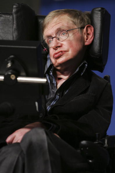 コスモス「Stephen Hawking Gives Origin Of The Universe Lecture In Jerusalem」:写真・画像(1)[壁紙.com]