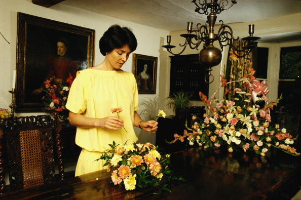 Dining Room「Fragrant Mary」:写真・画像(17)[壁紙.com]