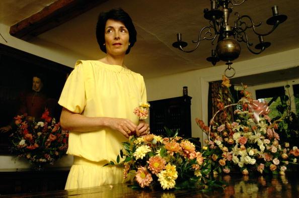 Dining Room「Fragrant Mary」:写真・画像(8)[壁紙.com]
