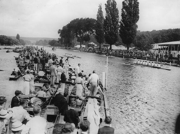 Athleticism「Henley Regatta In Henley-On-Thames」:写真・画像(17)[壁紙.com]