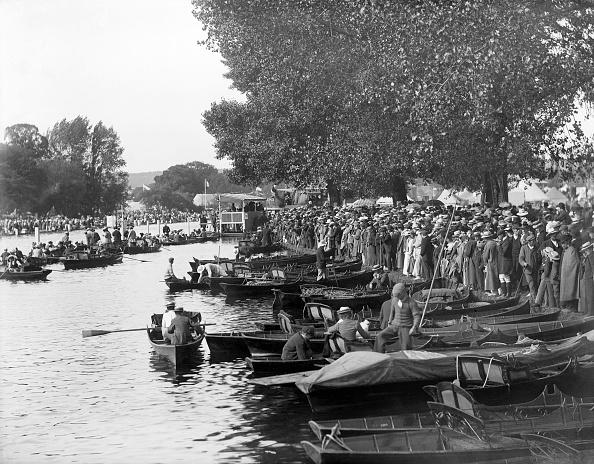 Henley-On-Thames「Henley Regatta」:写真・画像(8)[壁紙.com]