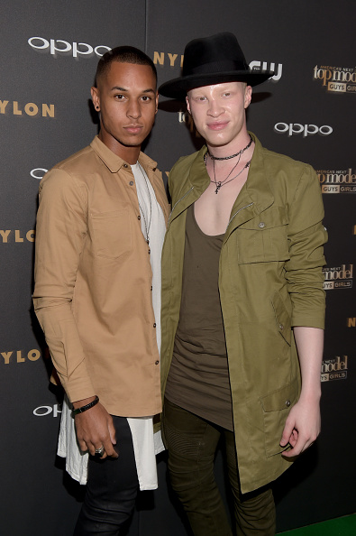 """Fully Unbuttoned「""""America's Next Top Model"""" Cycle 22 Premiere Party Presented By OPPO And NYLON」:写真・画像(3)[壁紙.com]"""