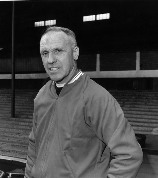 Liverpool - England「Bill Shankly」:写真・画像(10)[壁紙.com]
