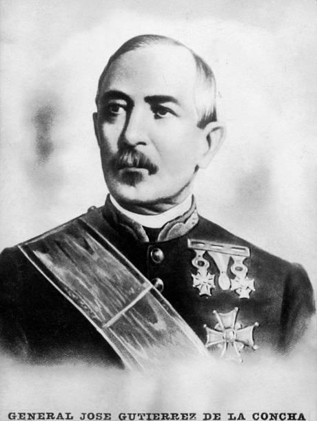 Jose Gutierrez, (1809-1895), 1920s.:ニュース(壁紙.com)