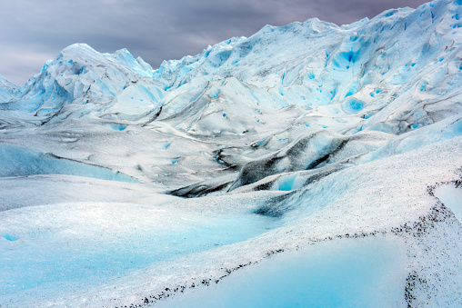 UNESCO World Heritage Site「Perito Moreno Glacier walk, Glaciers National Park」:スマホ壁紙(17)